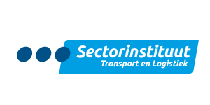 Sectorinstituut Transport en Logistiek logo